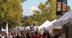 La Fayette, CA Festival