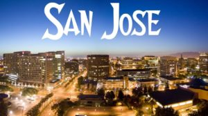 San Jose March Location