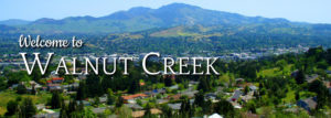 Walnut Creek April location